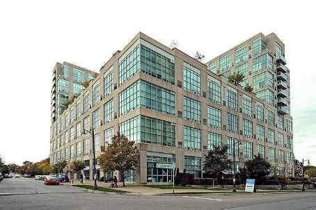 FEATURED LISTING: 403 - 300 Manitoba Street Toronto