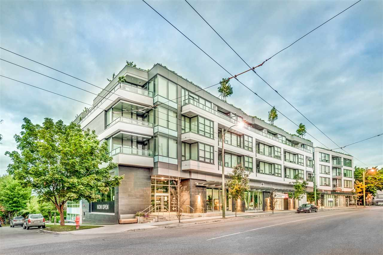 FEATURED LISTING: 6365 WEST BOULEVARD Vancouver