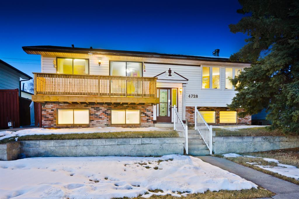 FEATURED LISTING: 4728 Rundlehorn Drive Northeast Calgary
