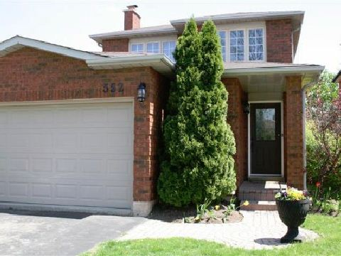 Main Photo: 552 Marlatt Dr in Oakville: River Oaks House (2-Storey) for lease : MLS® # W2664558