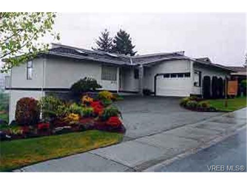 FEATURED LISTING: 4322 Emily Carr Dr VICTORIA
