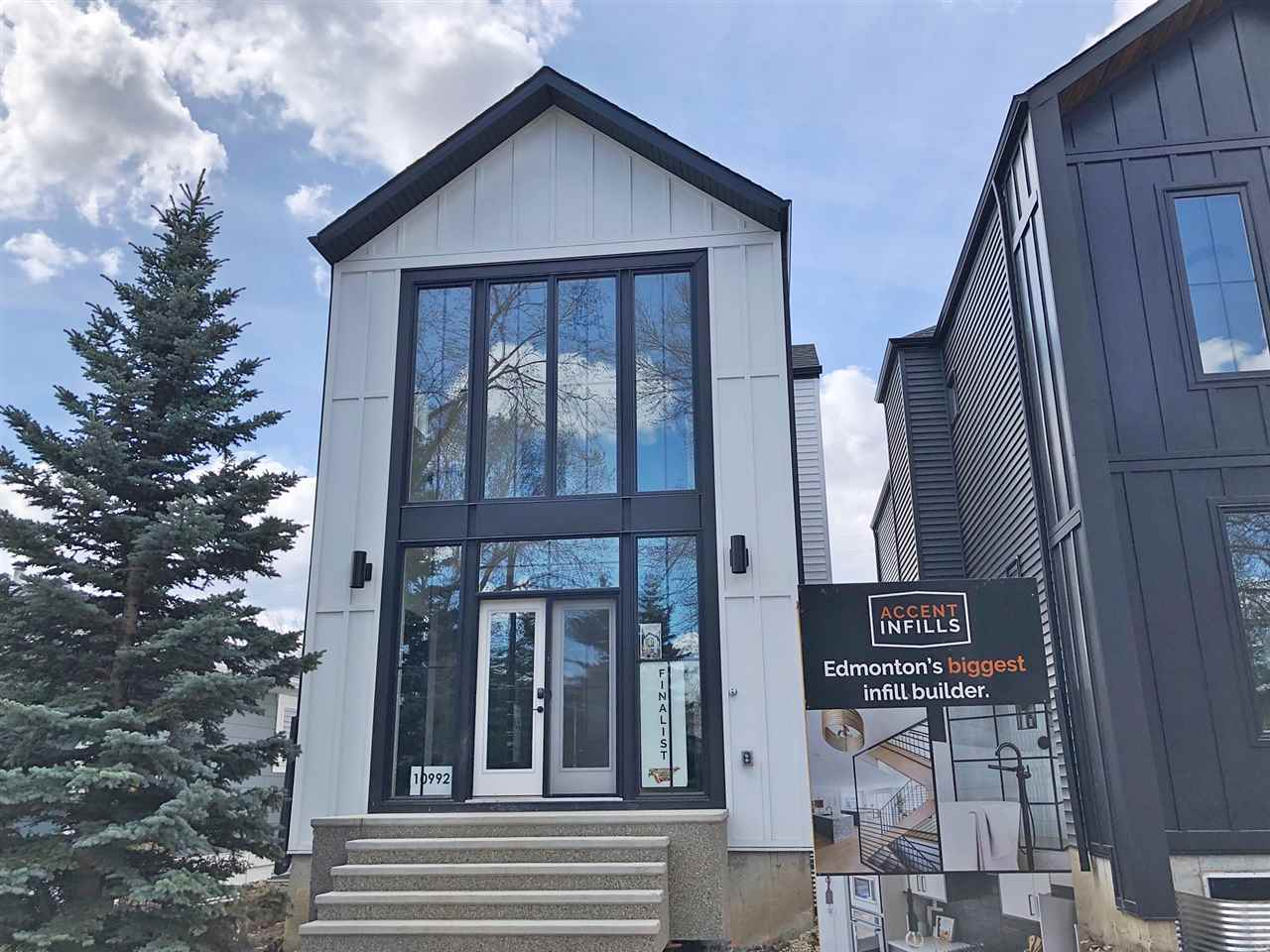 FEATURED LISTING: 10992 128 Street Edmonton