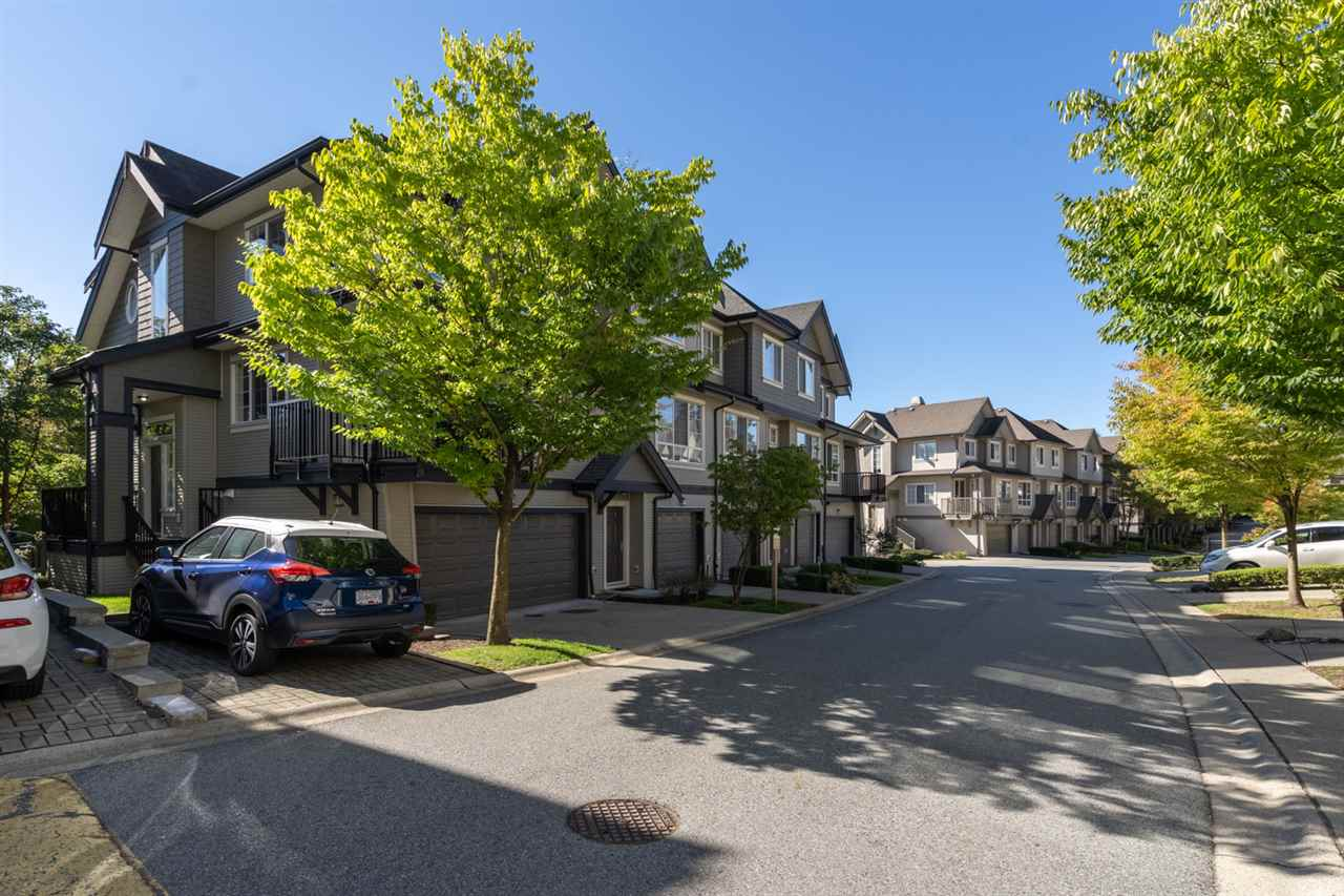 FEATURED LISTING: 93 - 9088 HALSTON Court Burnaby