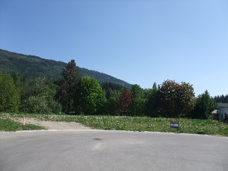 Main Photo: 5480 73 Avenue, NE in Salmon Arm: Canoe Land Only for sale (Salmon arm)  : MLS® # 10111501