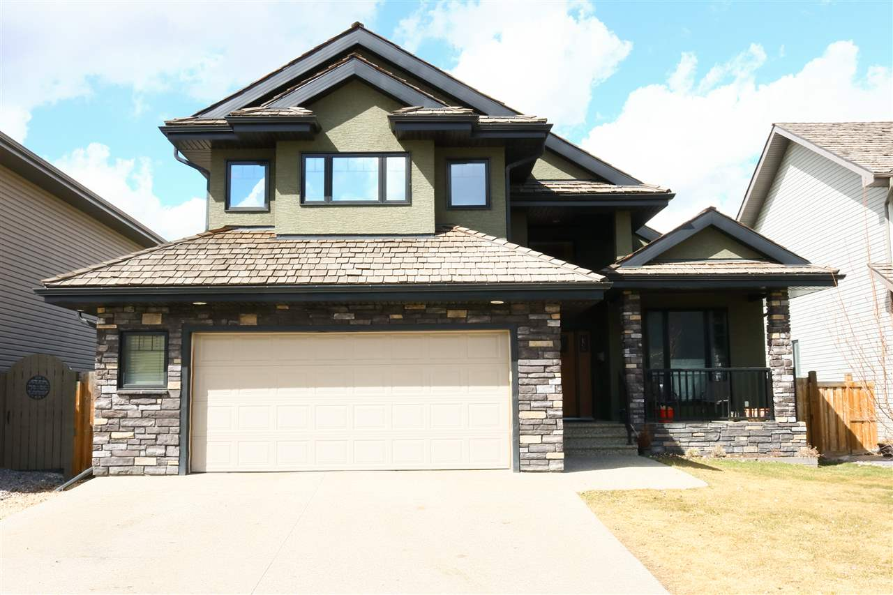 FEATURED LISTING: 145 WEBER Close Edmonton