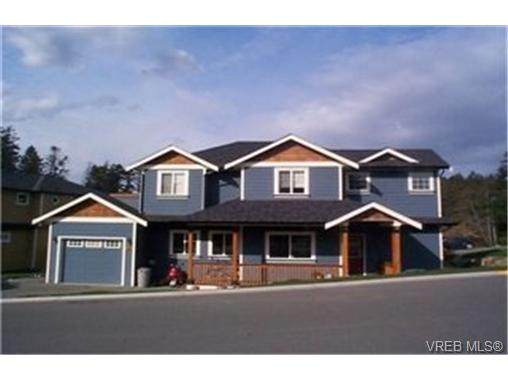 Main Photo: 201 Stoneridge Place in VICTORIA: VR Hospital Single Family Detached for sale (View Royal)  : MLS® # 186827