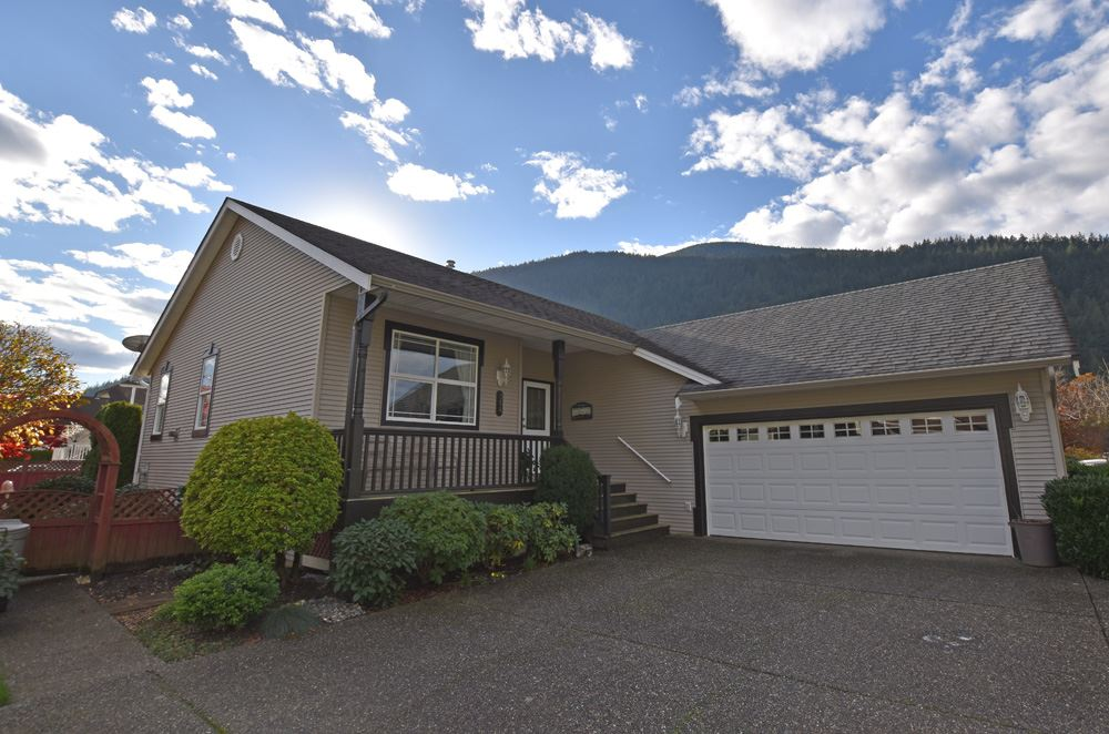 FEATURED LISTING: 354 WALNUT Avenue Harrison Hot Springs