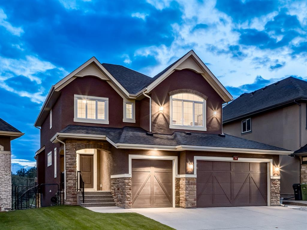 FEATURED LISTING: 194 VALLEY POINTE Way Northwest Calgary