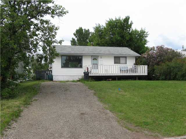 Main Photo: 9408 95TH Avenue in Fort St. John: Fort St. John - City SE House for sale (Fort St. John (Zone 60))  : MLS® # N228858