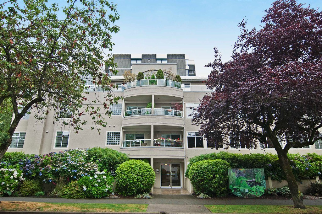 Main Photo: PH2 950 BIDWELL Street in Vancouver: West End VW Condo for sale (Vancouver West)  : MLS® # V1080593