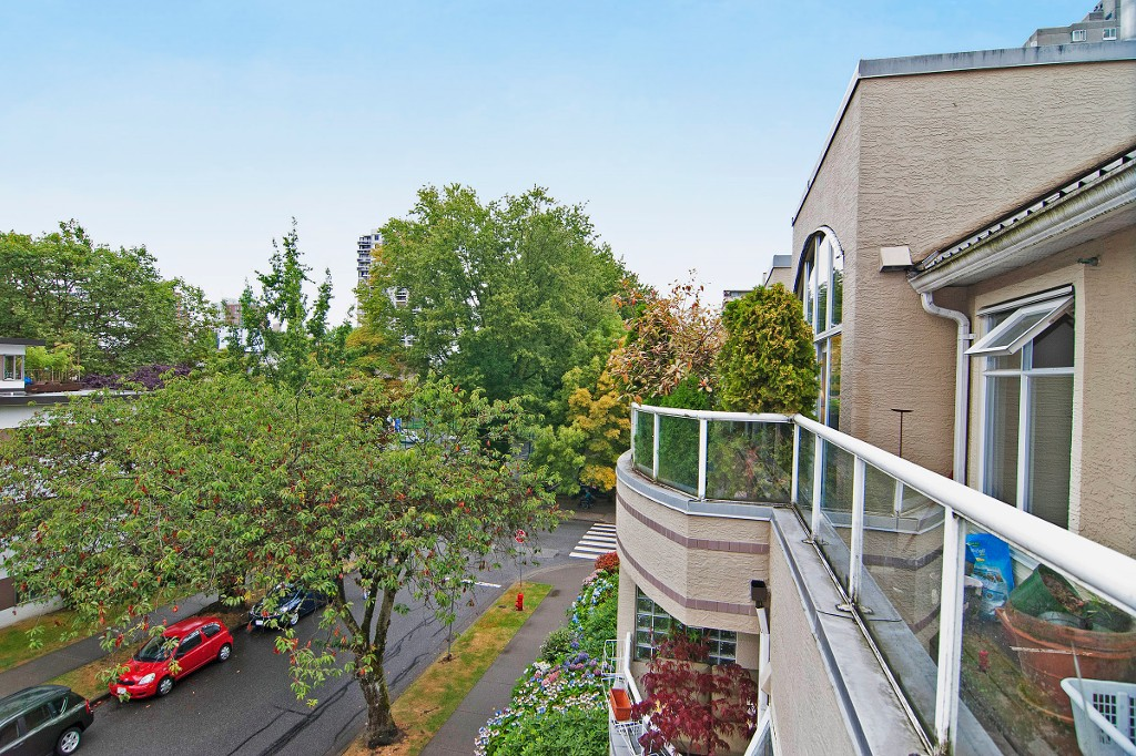Photo 20: PH2 950 BIDWELL Street in Vancouver: West End VW Condo for sale (Vancouver West)  : MLS® # V1080593