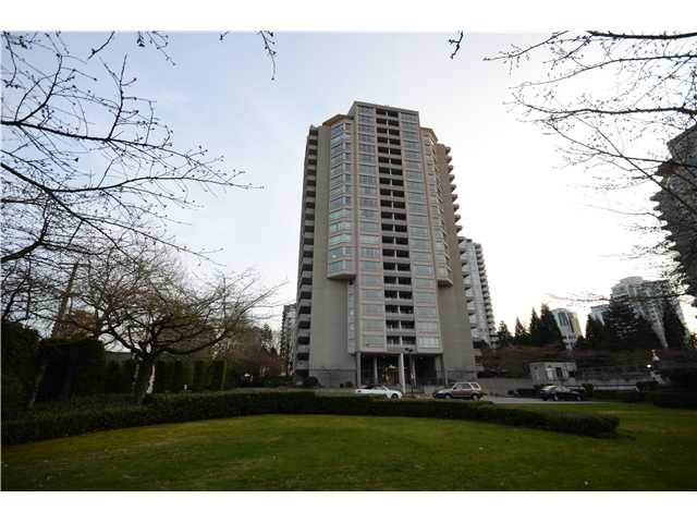 FEATURED LISTING: 402 - 6055 Nelson Avenue Burnaby