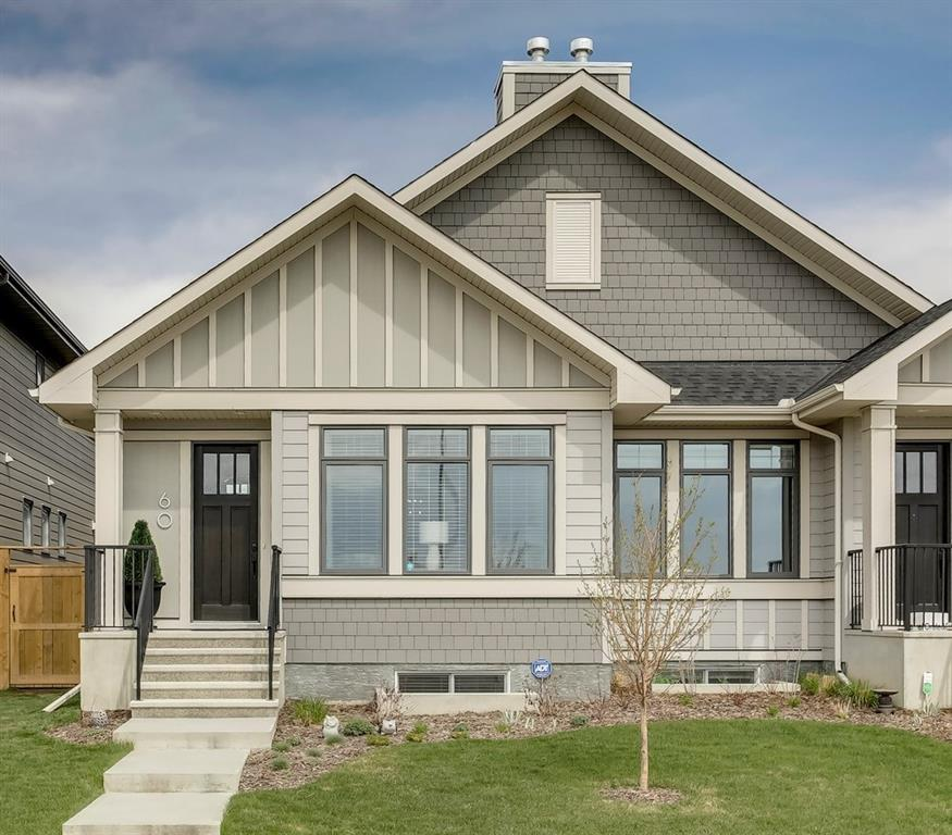 FEATURED LISTING: 60 MAHOGANY Garden Southeast Calgary