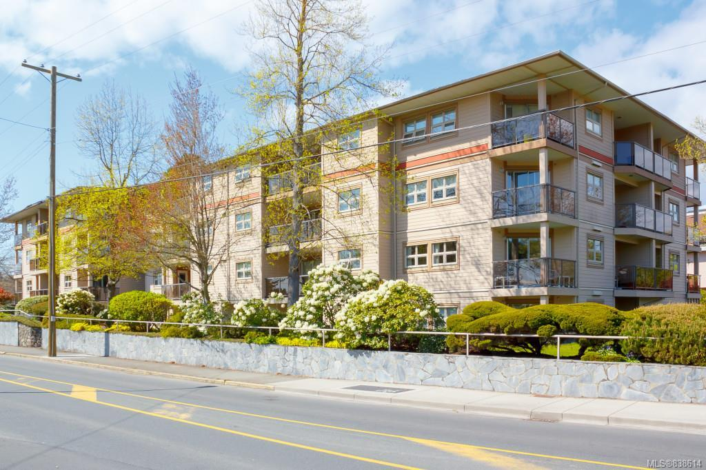 FEATURED LISTING: 204 - 1694 Cedar Hill Cross Rd Saanich