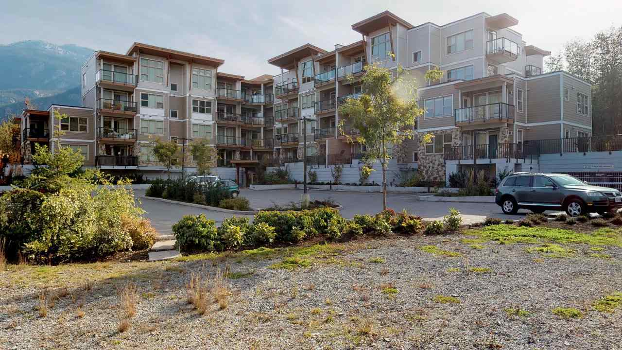 FEATURED LISTING: 405 - 1150 BAILEY Street Squamish