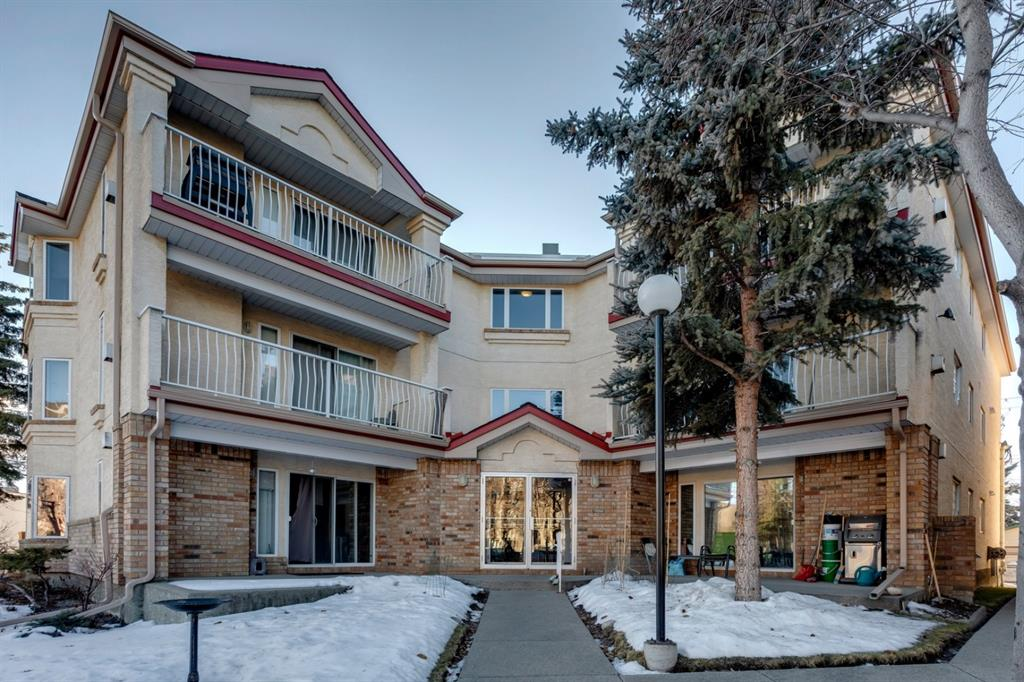 FEATURED LISTING: 313 - 1723 35 Street Southeast Calgary