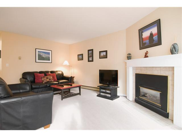 "Main Photo: # 48 1235 JOHNSON ST in Coquitlam: Canyon Springs Condo for sale in ""CREEKSIDE PLACE"" : MLS®# V877699"
