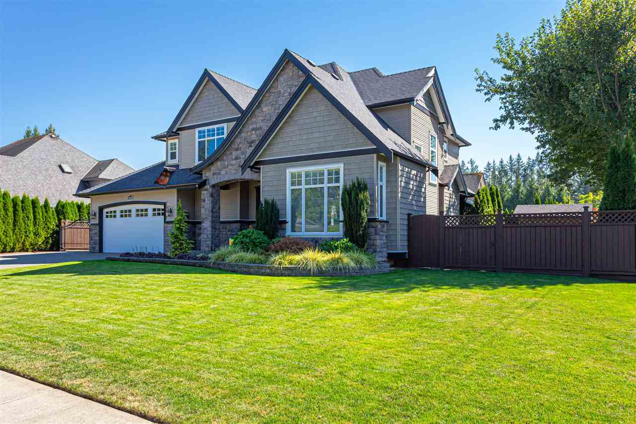 FEATURED LISTING: 21612 44A Avenue Langley