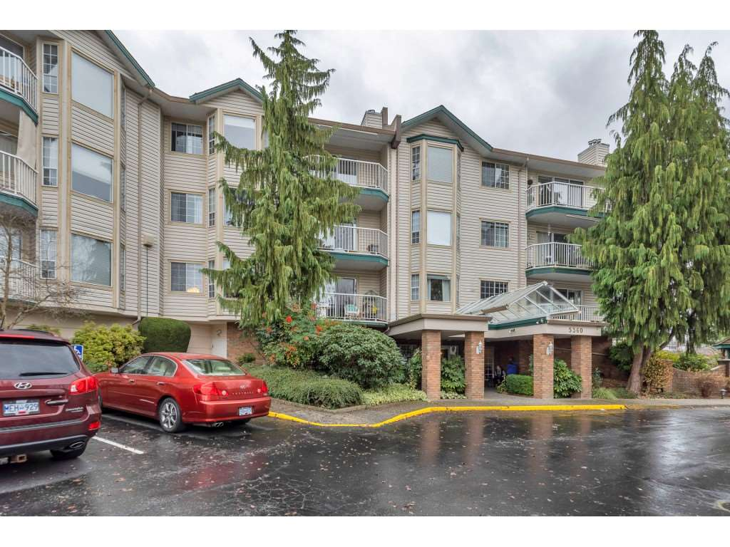 FEATURED LISTING: 206 - 5360 205 Crescent Langley