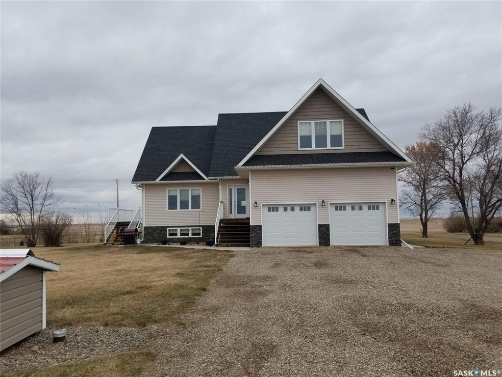 FEATURED LISTING: Liebrecht/Deuchar Acreage Tramping Lake