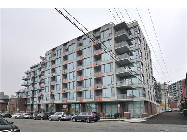FEATURED LISTING: 611 - 250 6TH Avenue East Vancouver