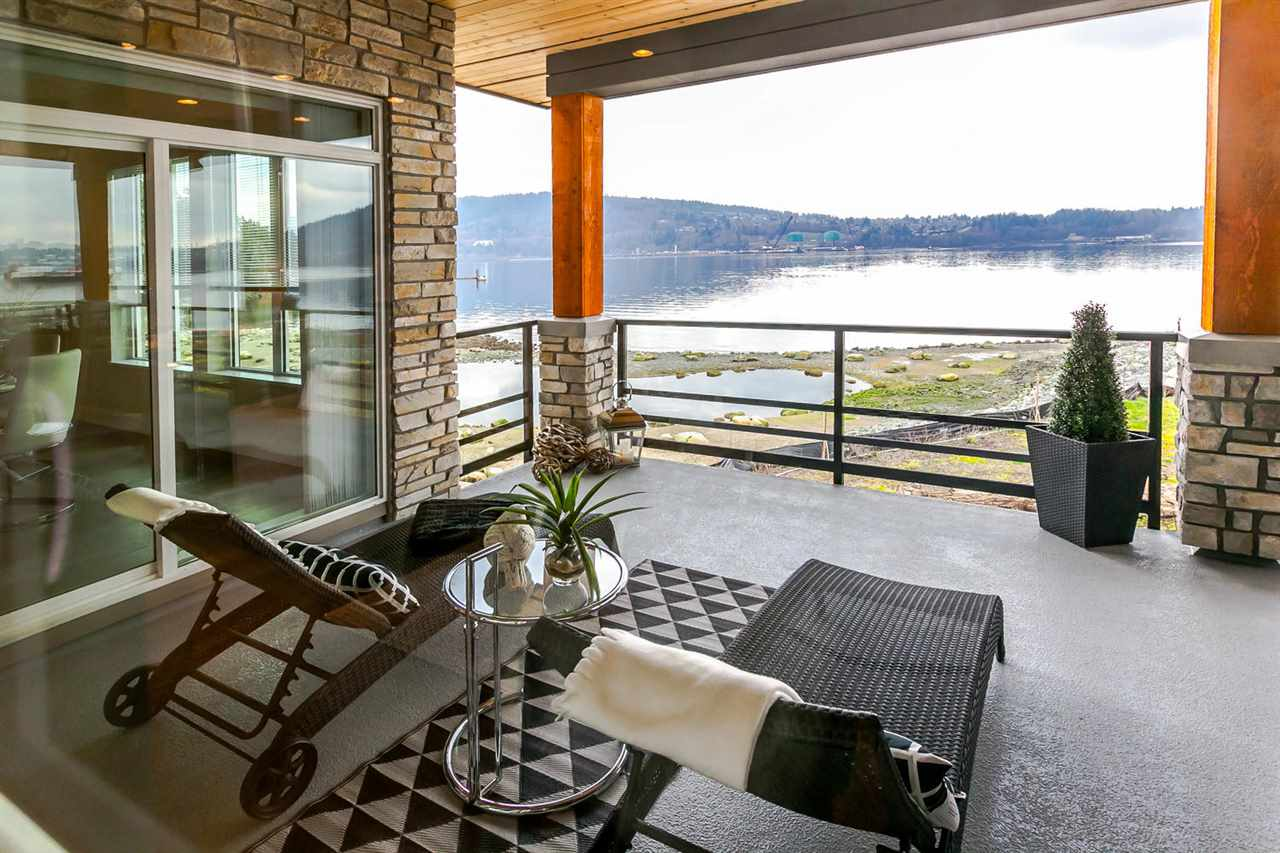 FEATURED LISTING: 3885 CATES LANDING Way North Vancouver