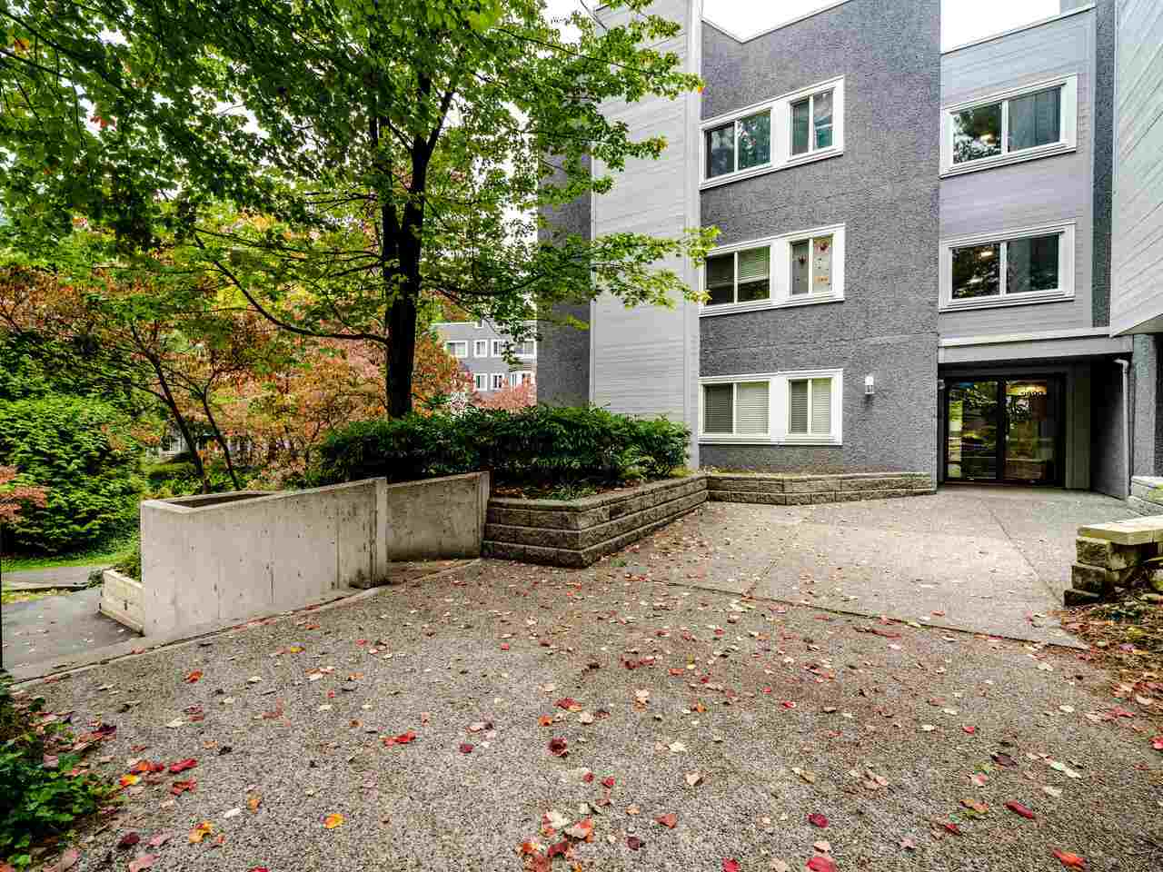 FEATURED LISTING: 411 - 9890 MANCHESTER Drive Burnaby