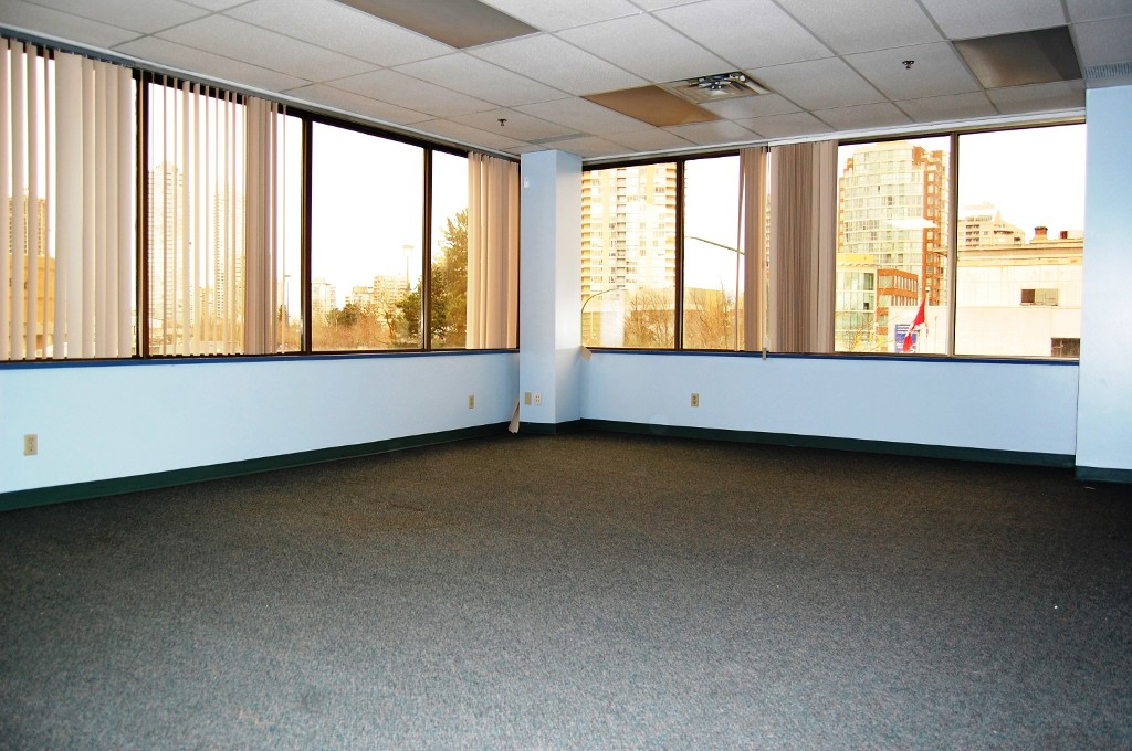 Photo 7: # 200 - 4980 Kingsway in Burnaby: Metrotown Office for lease (Burnaby South)