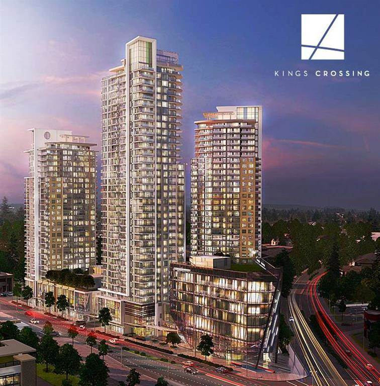 FEATURED LISTING: 602 - 7303 NOBLE Lane Burnaby