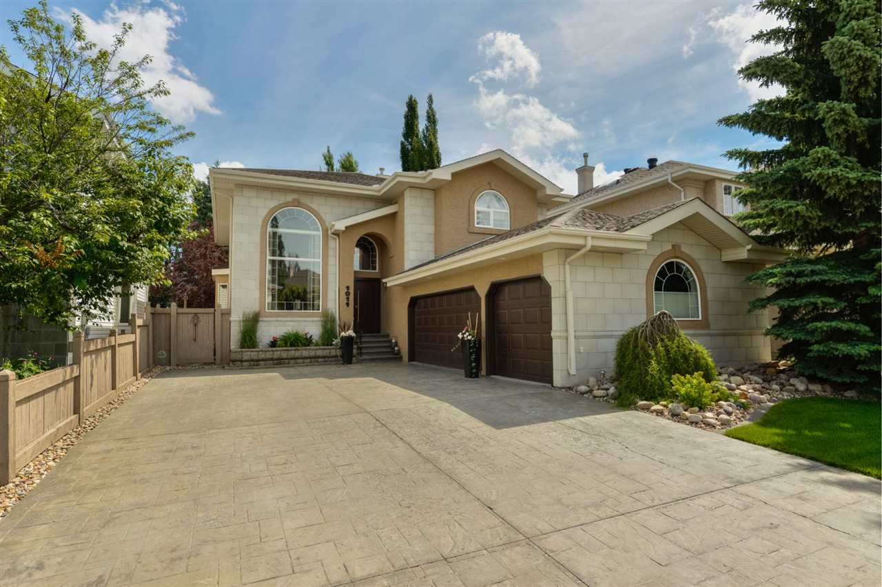 FEATURED LISTING: 1011 TWIN BROOKS Court Edmonton