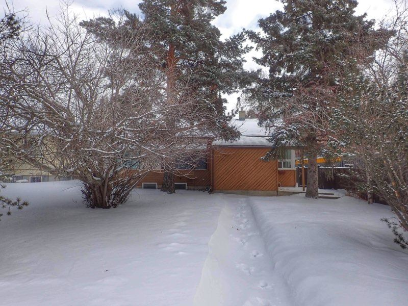 FEATURED LISTING: 8715 118 Street Edmonton