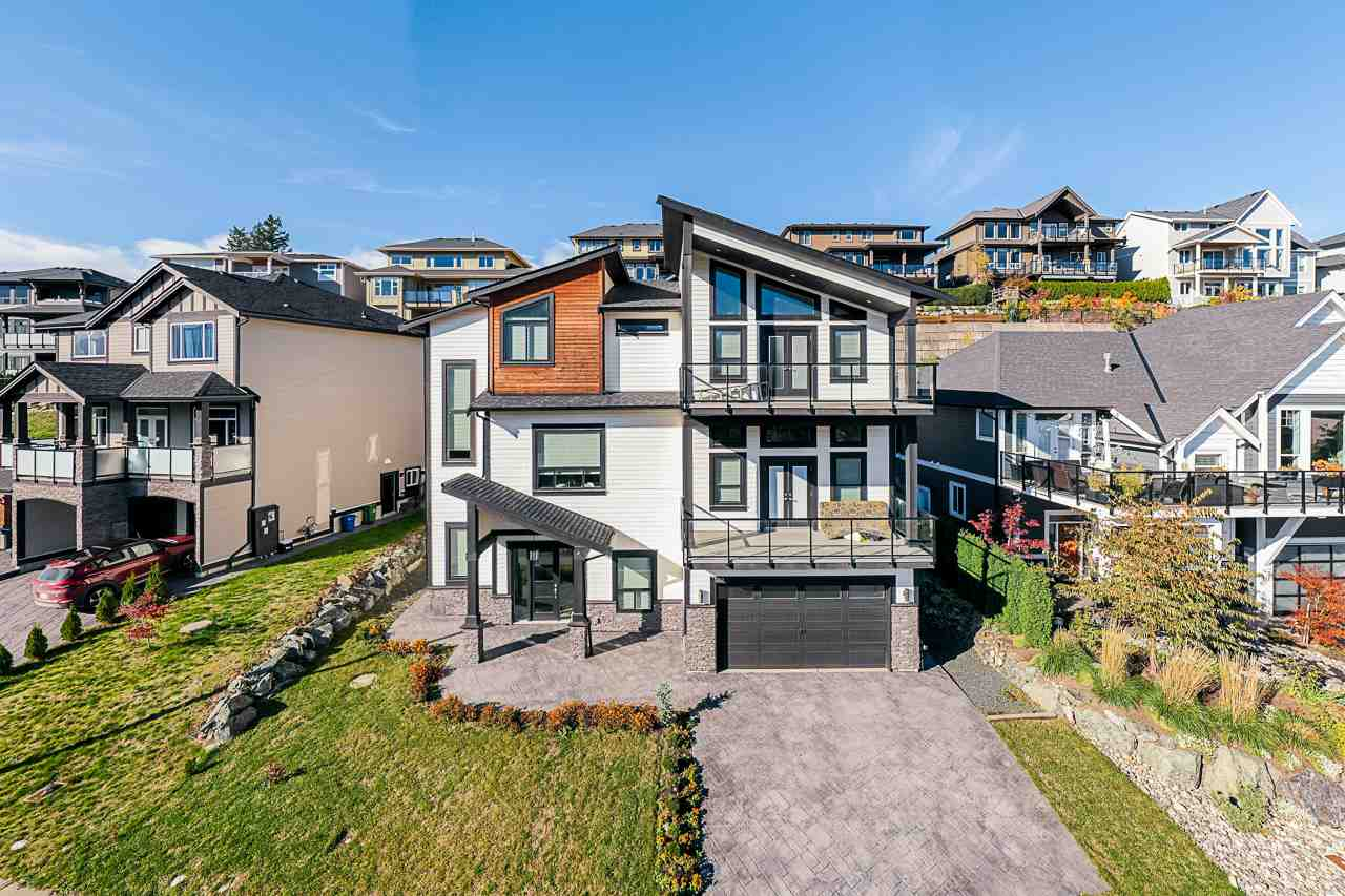 FEATURED LISTING: 5359 ABBEY Crescent Chilliwack