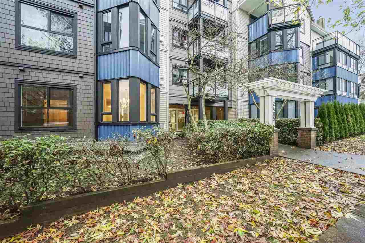 FEATURED LISTING: 107 - 2405 KAMLOOPS Street Vancouver