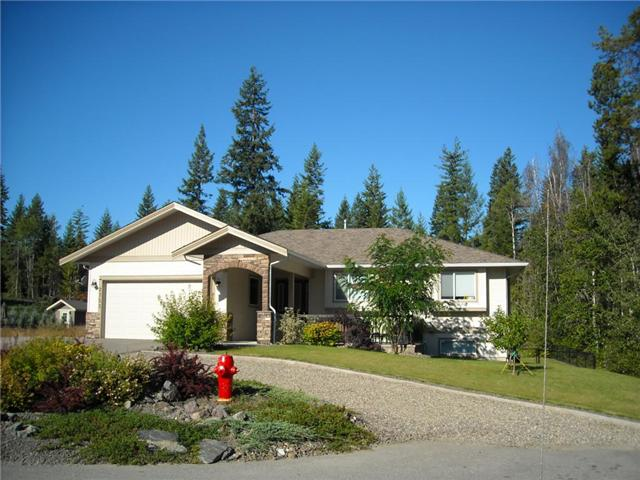 Main Photo: 2753 Sunnydale DR in Blind Bay: Shuswap Lake Estates House for sale : MLS® # 10061340