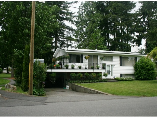 FEATURED LISTING: 2575 JAMES Street Abbotsford