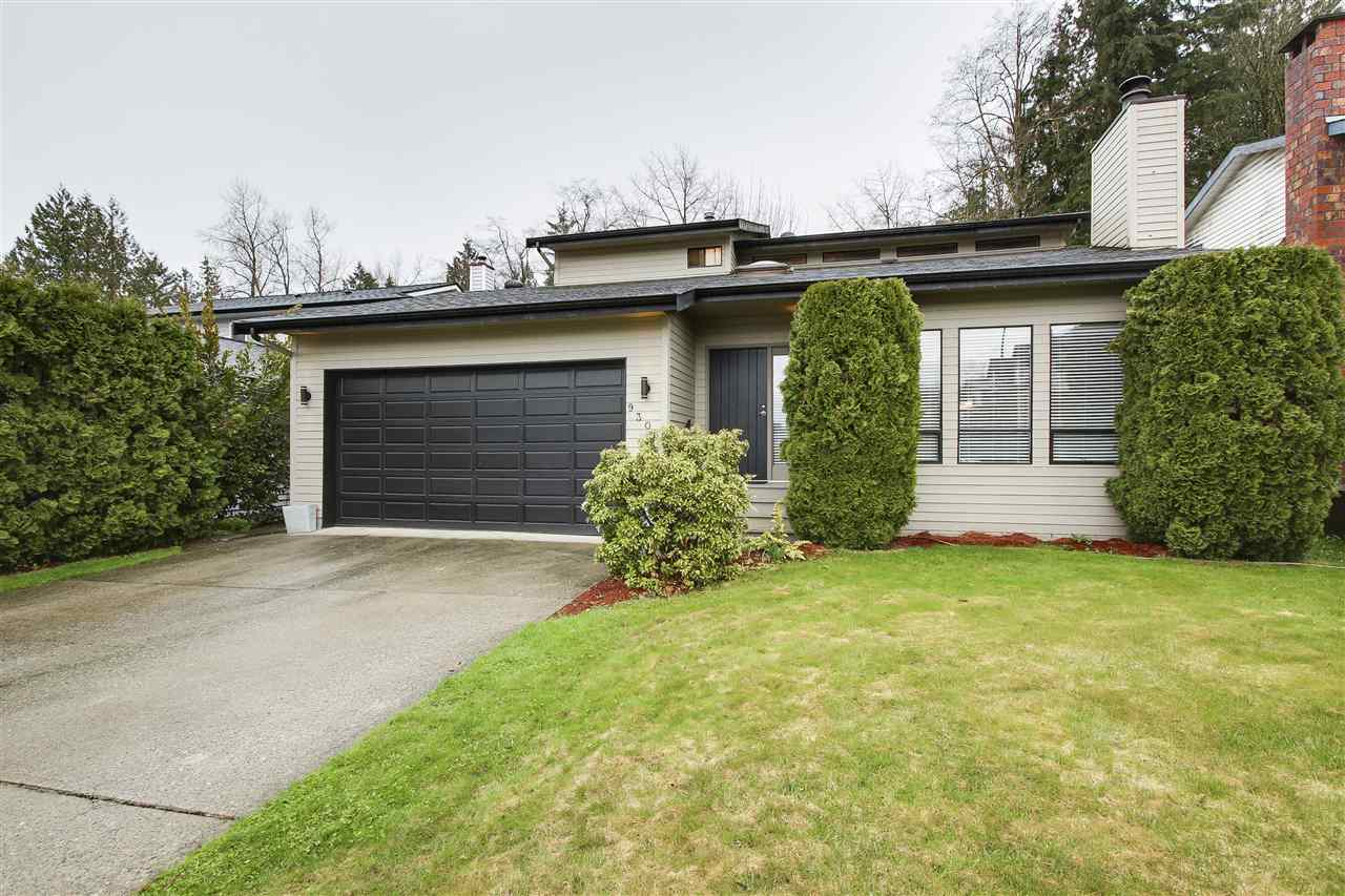 Main Photo: 9306 214B STREET in Langley: Walnut Grove House  : MLS® # R2153982