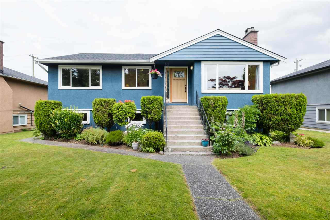 FEATURED LISTING: 8555 KARRMAN Avenue Burnaby