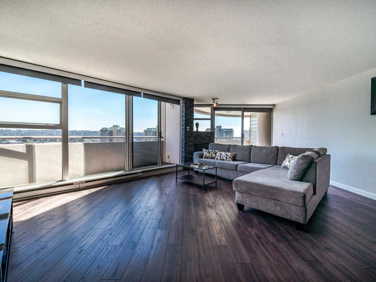 FEATURED LISTING: 1103 - 98 TENTH Street New Westminster