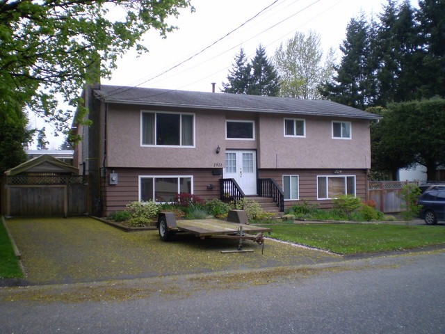Main Photo: 1921 Eagle St in Abbotsford: House for sale : MLS®# F1309993