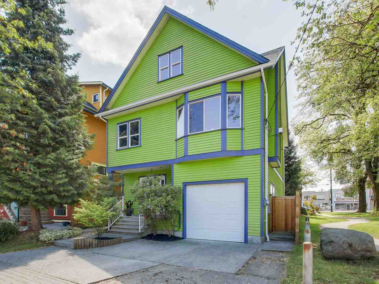 FEATURED LISTING: 600 14TH Avenue East Vancouver