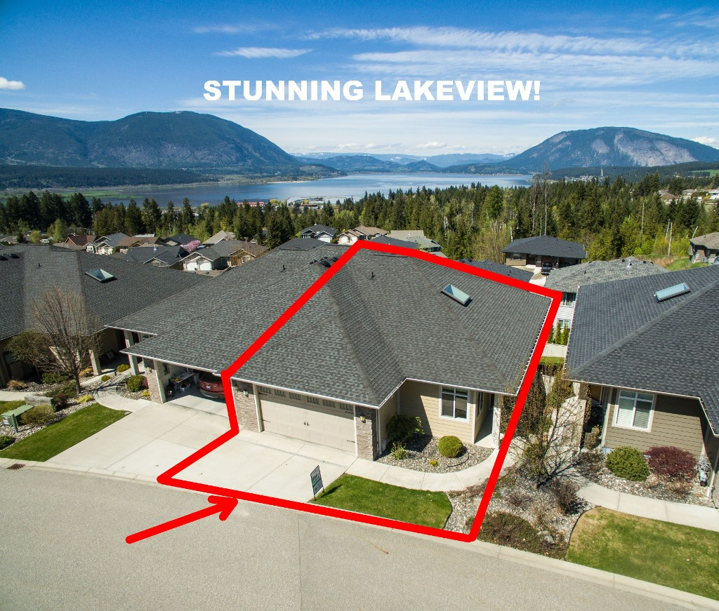 Main Photo: 6 1431 Southeast Auto Road in Salmon Arm: House for sale (SE Salmon Arm)  : MLS® # 10131773