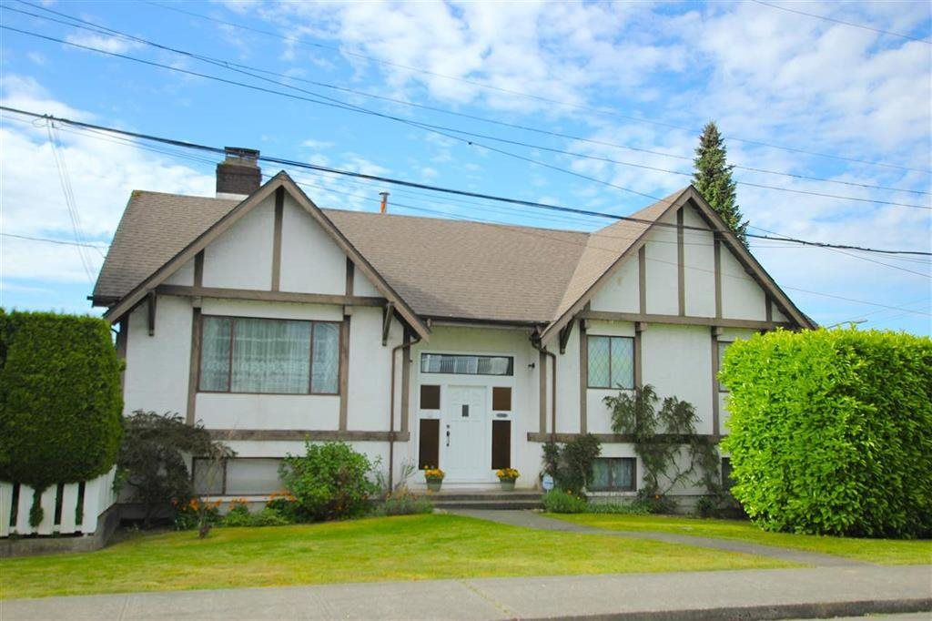 FEATURED LISTING: 4922 IRMIN Street Burnaby
