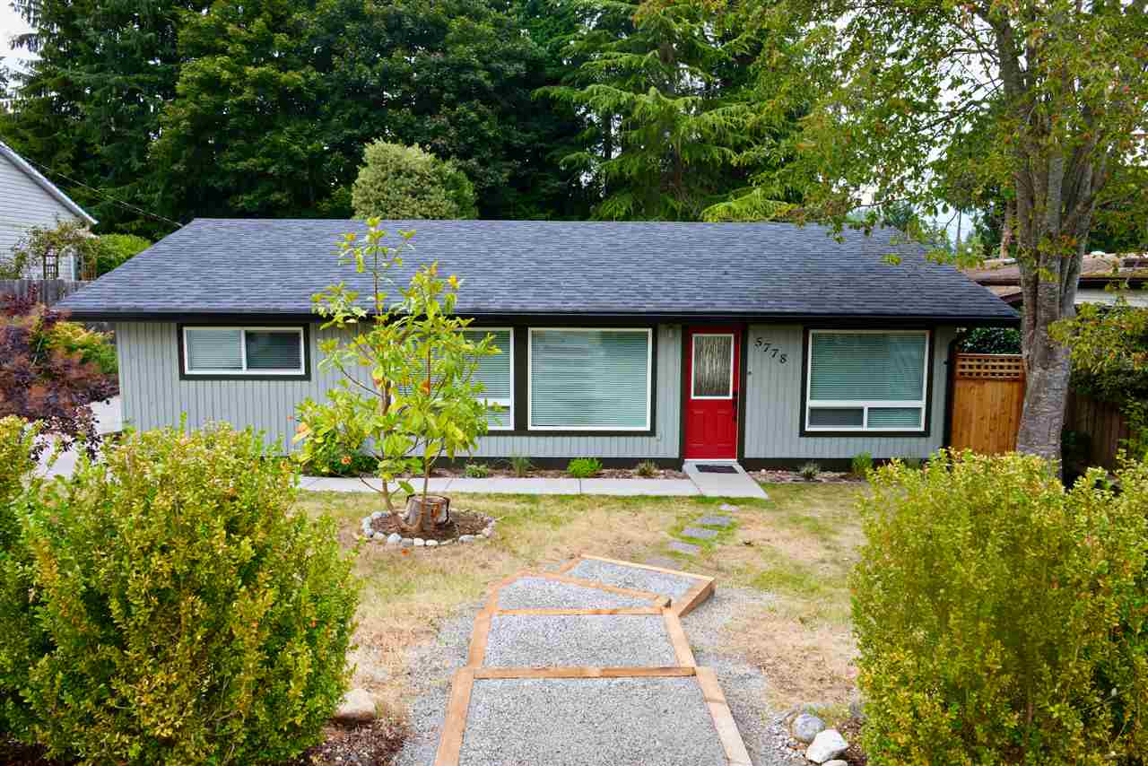 FEATURED LISTING: 5778 EBBTIDE Street Sechelt