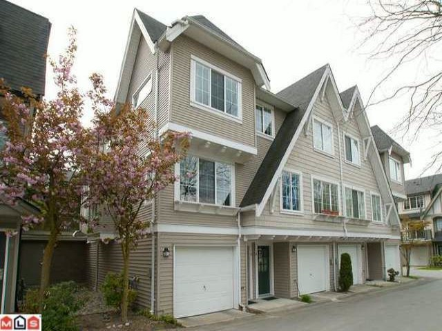 FEATURED LISTING: 19 - 12778 66TH AV Surrey