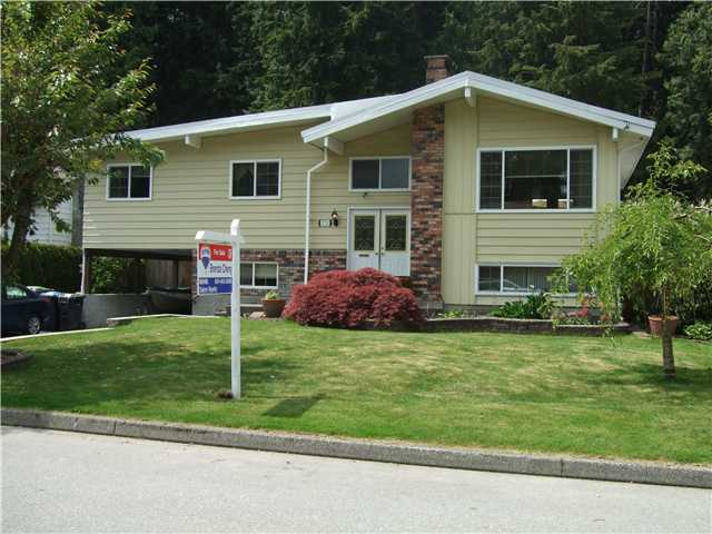 FEATURED LISTING: 3721 EVERGREEN Street Port Coquitlam