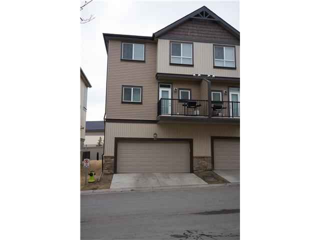 Sold Property in Kincora, Calgary