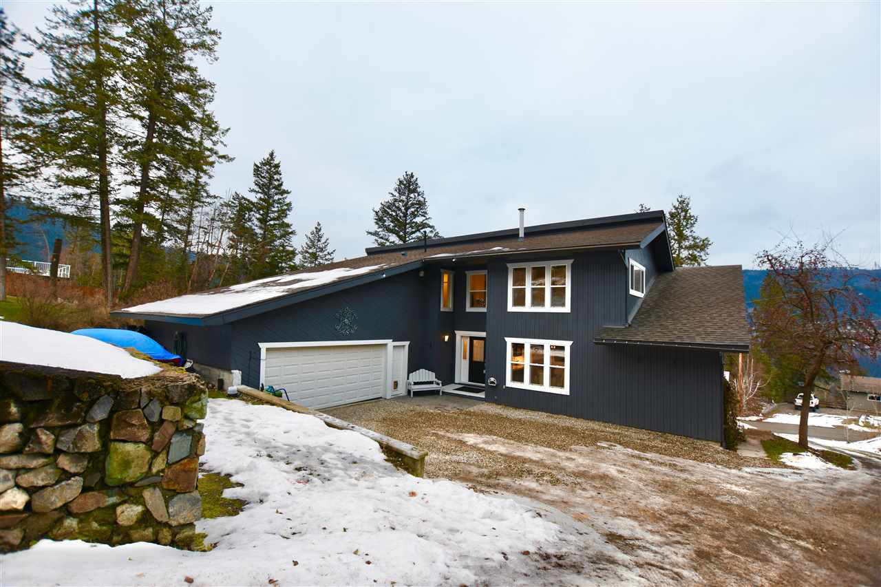 FEATURED LISTING: 2124 SOUTH LAKESIDE Drive Williams Lake