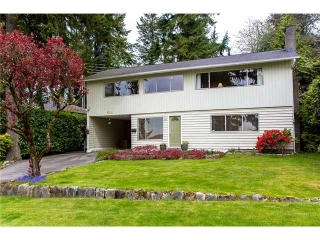 Main Photo: 510 CRESTWOOD Avenue in North Vancouver: Upper Delbrook House for sale : MLS® # V1003971