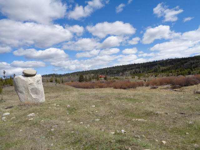 Main Photo: LOT 1 TUNKWA LAKE ROAD: LOGAN LAKE Land Only for sale (SOUTH WEST)  : MLS® # 139085