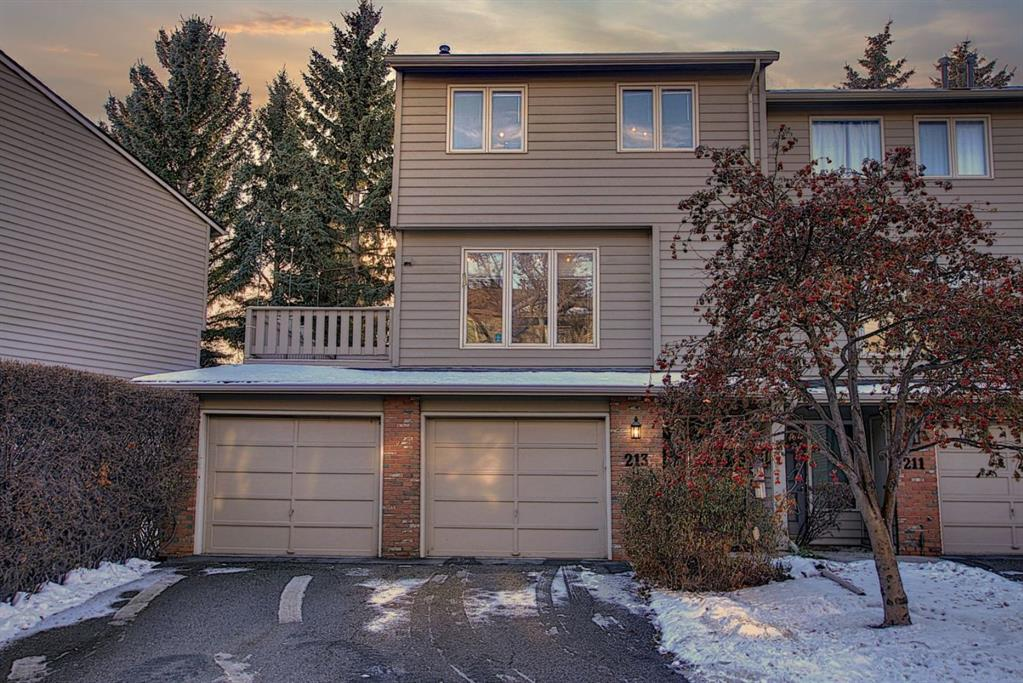 FEATURED LISTING: 213 Point Mckay Terrace Northwest Calgary